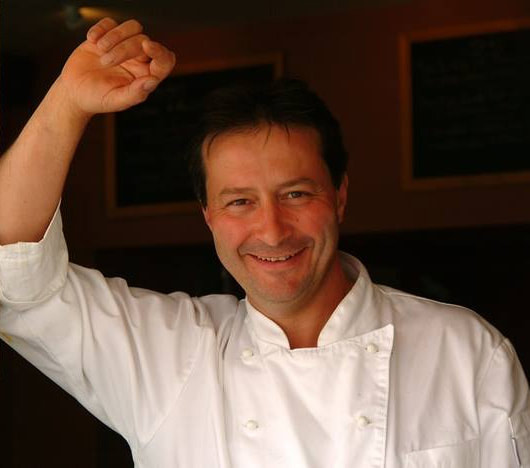 Contact Michel Lemoine of Michel's Kitchen, private chef services and cookery classes